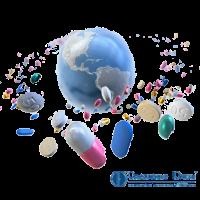 Разрешена дистанционная продажа лекарств по телефону и онлайн через интернет.