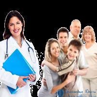 Как организовать медицинское учреждение в современном офисном, торговом или развлекательном центре.