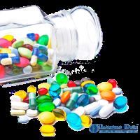 Лекарственные средства: производство или торговля.