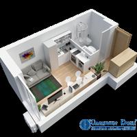 Согласование существующей перепланировки квартиры.
